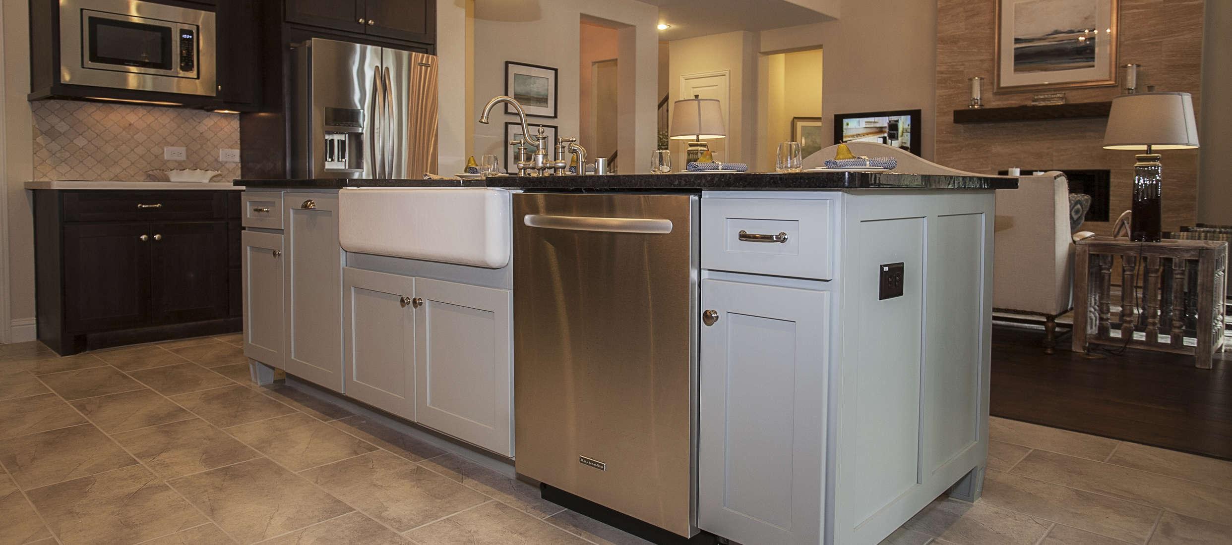 Amazing J Kraft Custom Cabinetry