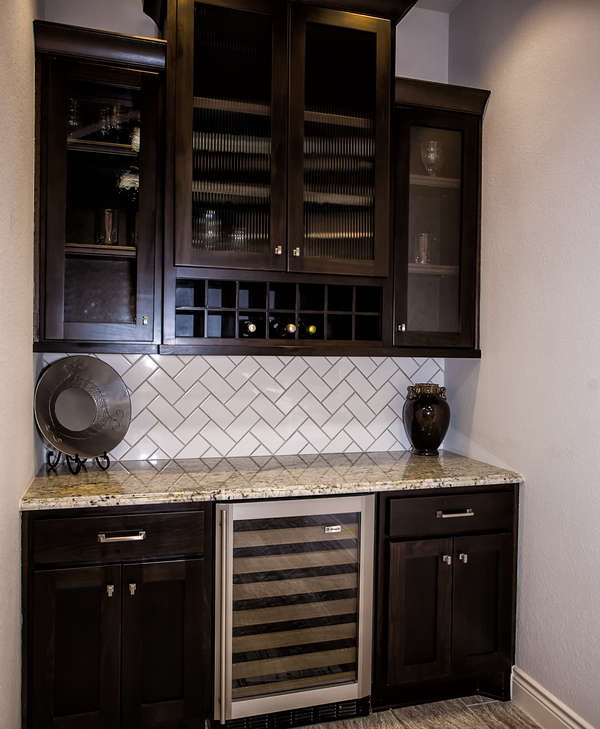 J-Kraft, Inc  | Custom cabinets by Houston cabinet company