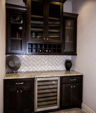 J Kraft Inc Custom Cabinets By Houston Cabinet Company
