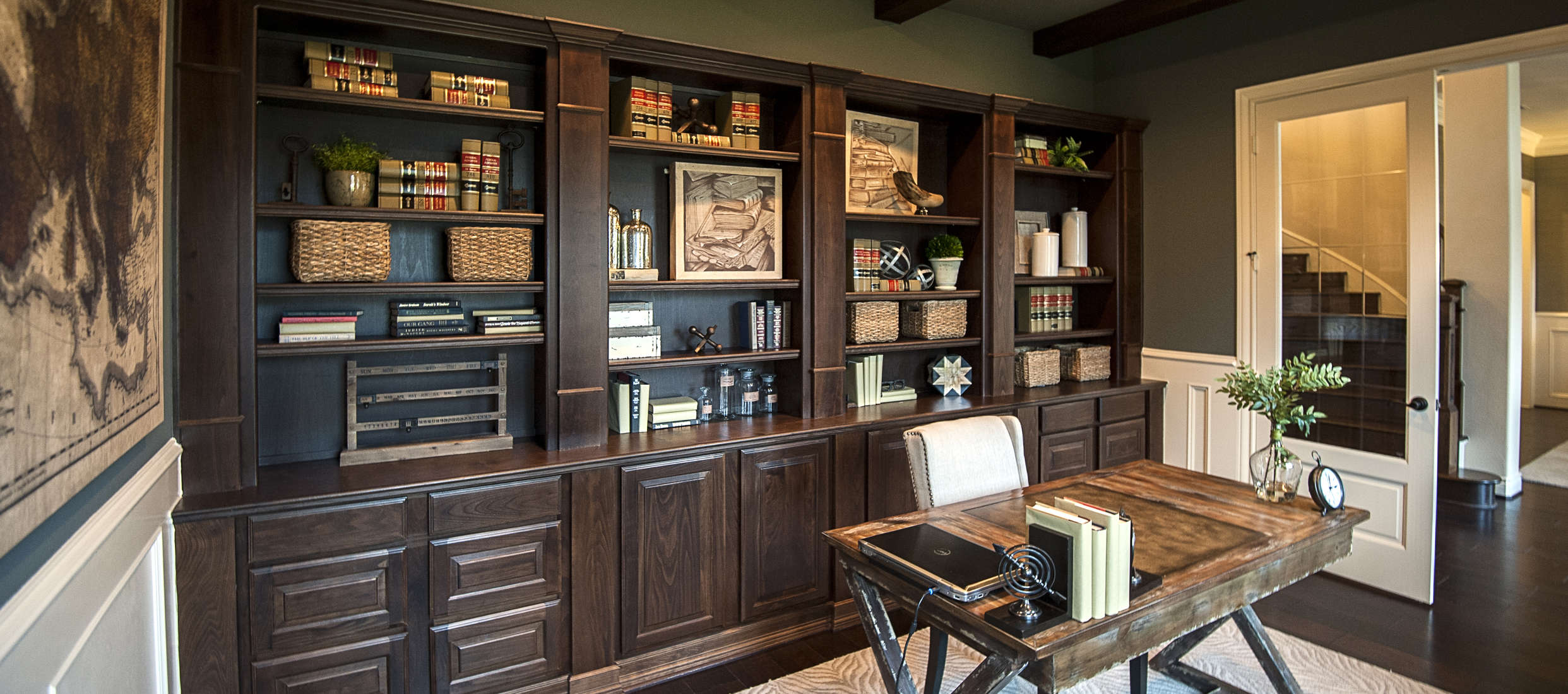 Charmant J Kraft, Inc. | Custom Cabinets By Houston Cabinet Company, J Kraft, Inc.