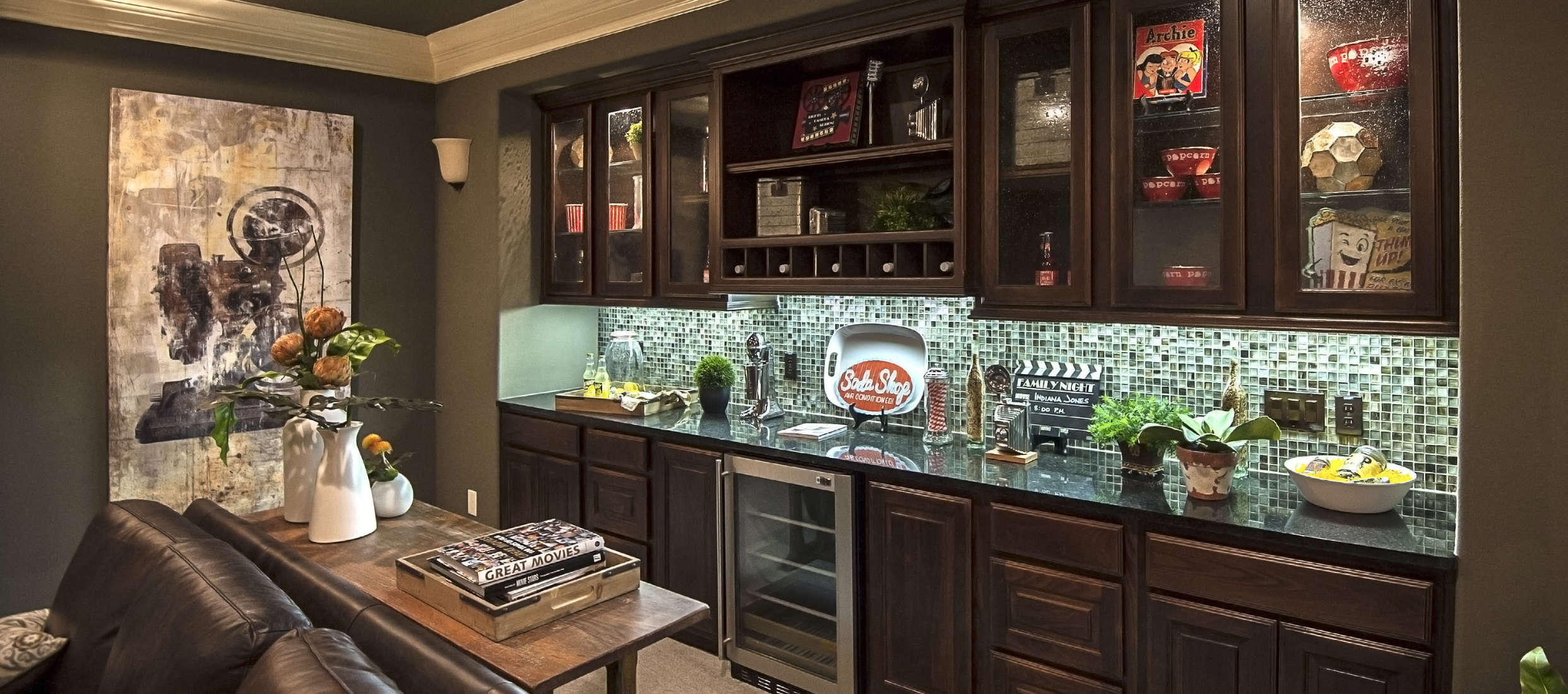 Bon J Kraft, Inc. | Custom Cabinets By Houston Cabinet Company, J Kraft, Inc.