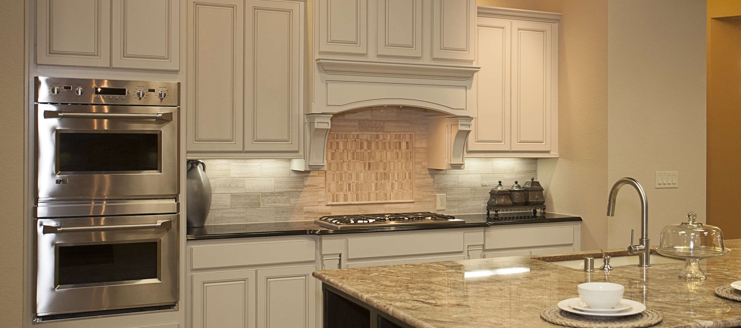Beau J Kraft Custom Cabinetry
